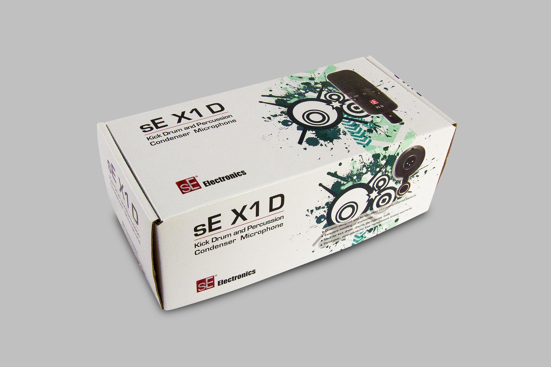 sE-X1-D